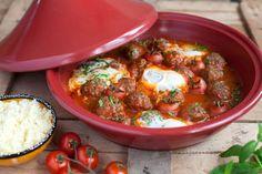 Voor deze Marokkaanse schotel bomvol smaken hoef je geen keukenprinses te zijn.