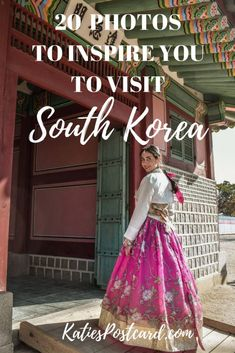 Korea might not be as crazily different as Japan, but there is still a lot of things which might easily surprise you. Read my 13 useful facts about Korea to get yourself prepared. Keywords: Seoul; DMZ; Photography; Travel; Traditional; Fashion;, Places; South Korea; North Korea; Language; Culture; Food; Make up, Winter, Jeju; Busan