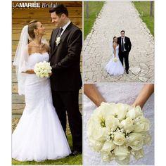 Real bride by La Mariée Budapest bridal #Lanete dress by Pronovias #pronovias #realbride #realwedding #wedding #weddinggown #weddingdress #bride #bridalgown #bridaldress #esküvő #esküvőiruha #mermaid #menyasszony #menyasszonyiruha #instalike #instabride #instadress #instafollow #instawedding #picoftheday #photooftheday #tulle #lace #marriage #happiness #blessing #beautiful #veil #flower