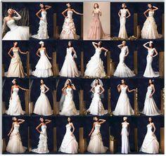 Conseils pour l'achat d'une robe de mariée en ligne - Acheter sa robe de mariée en ligne ? Beaucoup vont penser que c'est une décision risquée : impossible de l'essayer, de toucher les tissus, de voir son maintien et ses finitions… Malgré cela, de plus en plus de jeunes mariées trouvent l'idée séduisante et se tournent vers le net pour acheter leurs... - http://www.yesidomariage.com/robes-costumes/conseils-lachat-dune-robe-mariee-en-ligne/ -