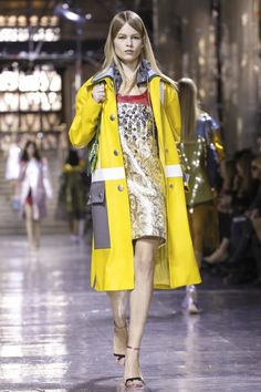 Miu Miu Ready To Wear Fall Winter 2014 Paris - NOWFASHION