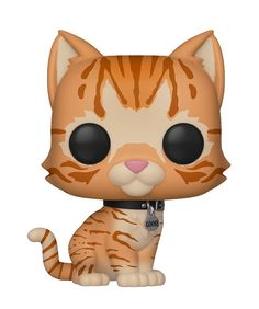 cb992bff Captain Marvel - Goose the Cat Pop! Vinyl Figure