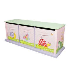 Schrank Magic Garden Jetzt bestellen unter: https://moebel.ladendirekt.de/wohnzimmer/schraenke/weitere-schraenke/?uid=4b5c8907-dc62-5c34-8bba-efc9460020ea&utm_source=pinterest&utm_medium=pin&utm_campaign=boards #boxes #schraenke #organizers #wohnzimmer #weitereschraenke #toy