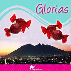 Dicen que si vas a Nuevo León y no comes una gloria es como si no hubieras ido, ya no tienes de qué preocuparte, encuentra las Glorias más ricas en #DulceAlma