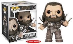 Oooh baby! Now available at Collekt; Game of Thrones -... come and get it http://www.collekt.co.uk/products/game-of-thrones-wun-wun-56?utm_campaign=social_autopilot&utm_source=pin&utm_medium=pin #Funko #funkopop #Funkouk
