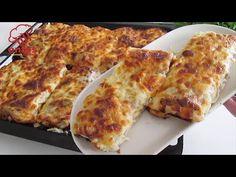 Ez a recept nagyon klassz !! Imádni fogja az ízét és a megjelenését, és nem lesz képes betelni vele. - YouTube Chipotle Rice, Salty Foods, Indian Food Recipes, Fun Recipes, Empanadas, Fajitas, Relleno, Food Videos, Good Food