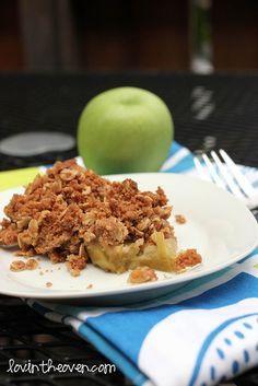 Betty Crocker's Apple Crisp