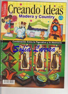 revista gratis madera country
