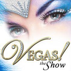 Vegas! The Show Ticket Deals