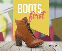 Que venham as festas juninas: já temos as botas perfeitas para arrasar ;) Ref. T0283  shop online: tanarabrasil.com.br #tanarabrasil  #shoesfirst