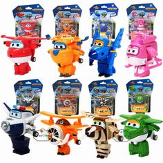 >>>Hello8pcs Set Super Wings Mini Airplane Robot baby toys Action Figures Super Wing Transformation Animation for Children Kids Gift8pcs Set Super Wings Mini Airplane Robot baby toys Action Figures Super Wing Transformation Animation for Children Kids GiftCheap...Cleck Hot Deals >>> http://id514697830.cloudns.ditchyourip.com/32438867954.html images