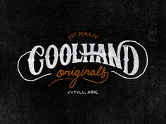 Cool Hand by Jeremy Teff