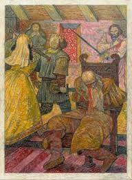 Image result for ANTON LOMAEV KING LEAR