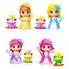 Pinypon - Princesas
