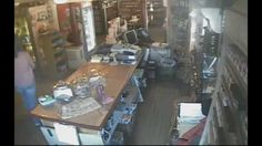 deathternity: Store Surveillance Footage Shows Ghostly Activity ...