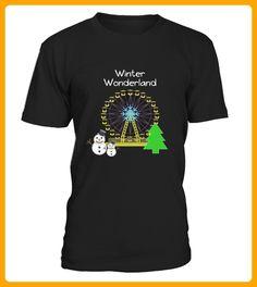 Shirt Carnival Winter Wonderland front - Winter shirts (*Partner-Link)