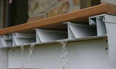 Waterproof Deck System - DryJoist - NexGEN Decking -