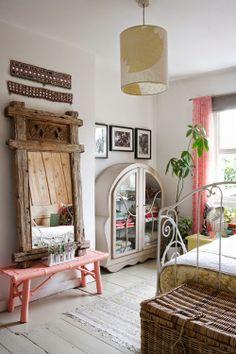casa de fifia blog de decoração : cantinhos fofos + dica de beleza
