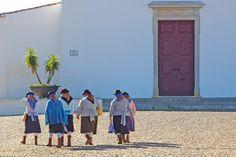 Entradas, Castro Verde - Alentejo, Portugal