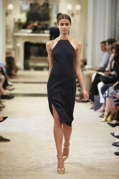 RALPH LAUREN COLLECTION 2015 PRE-SPRING COLLECTION