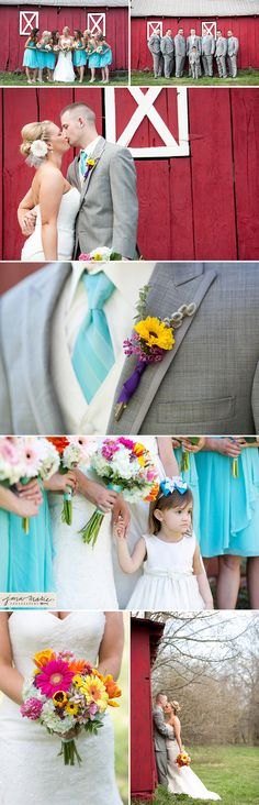 Amy & Mark + Kansas City wedding » Jana Marie Photography