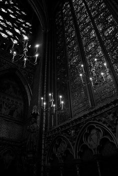 Ignorance is the cause of fear Gothic Aesthetic, Slytherin Aesthetic, Black Aesthetic Wallpaper, Aesthetic Wallpapers, Dark Castle, Dark Pictures, Dark Gothic, Victorian Gothic, Black And White Aesthetic