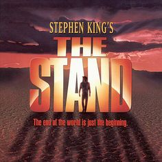 """Another Director Found for """"The Stand"""" Adaptation"""