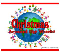 All over the world people are celebrating this joyous season in so many different ways. There are beautiful religious ceremonies, family and community activities, decorations, presents, great food. Preschool Christmas, Christmas Activities, Kids Christmas, Christmas Crafts, Xmas, Christmas 2017, Christmas Concert, Christmas Music, Christmas Bells