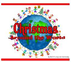 Christmas & winter: Christmas around the world