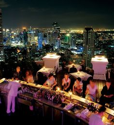 Guest Friendly Hotels in Thailand: 5 Best Bangkok Party Hotels