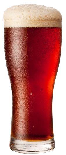 Cervezas Ale de estilo británico