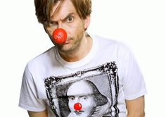 VIDEO: David Tennant Narrates Red Nose Day W1A Trailer      Red Nose Day is back on March 24th, and this year the BBC are putting their top team in charge! The first trailer for this year's nation...