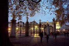 Travel Tuesday: London, England