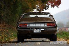 Ford Granada1973