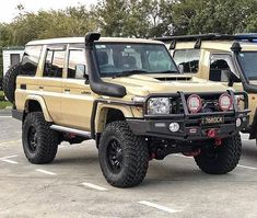 *Everything that has to do with 4 wheel drive. Jeep Suv, Jeep Truck, 4x4 Trucks, Toyota Land Cruiser, Land Cruiser 4x4, Toyota Lc, Toyota Prius, Landcruiser 79 Series, Toyota Racing Development