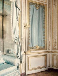 Marie Antoinette Versailles France