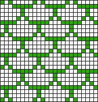 A web site of resources for stitchery enthusiasts providing decorative patterns and designs for needlepoint, cross-stitch and other forms of decorative stitching. Loom Patterns, Beading Patterns, Embroidery Patterns, Knitting Charts, Knitting Patterns, Crochet Patterns, Needlepoint Stitches, Needlework, Tent Stitch