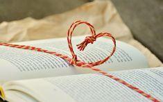 Livro, Presente Livro, Pelo Coração