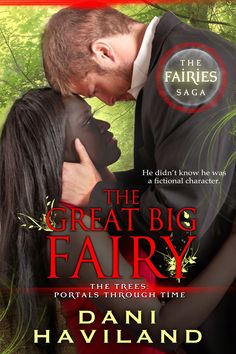 A Girl and Her Kindle: The Great Big Fairy (The Fairies Saga Book 4) by Dani Haviland Review