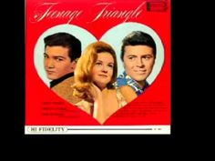 "James Darren - ""Goodbye Cruel World"" - 1961 YouTube One of the first pop hits that I was ever interested in."