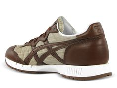 Onitsuka Tiger X-Caliber Kakishibu 'Brown'