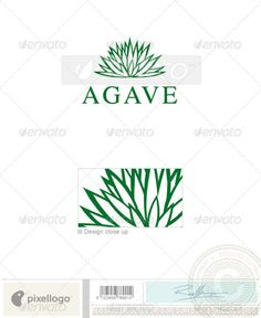 Nature & Animals Logo - 920  #GraphicRiver         An excellent logo template highly suitable for nature themes,