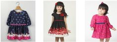 Flat 40% off on Baby Girls Dresses @ BeebayOnline