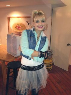 Rydel is the biggest role model for me!! She's beautiful, talented, and really awesome!! Must I go on??