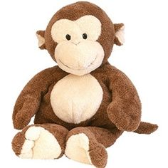 Words cannot describe how much my children love this monkey.
