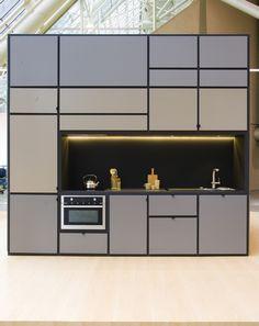 FENIX NTM Case histories – Furniture and interior design | FENIX NTM | Nano Tech Matt Material for Interior Design