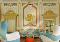 Small Space Interior Design, Luxury Interior Design, Hotel Amenities, Antique Crocks, European Home Decor, Space Interiors, Retail Design, Small Spaces, Boho Decor