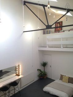 Amazing Studio in Cool Warehouse