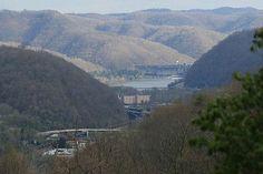 Hinton, West Virginia | Flickr