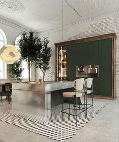 Home Design, Home Interior Design, Interior Decorating, Concept Design Interior, Interior Paint, Deco Design, Küchen Design, Design Concepts, Design Ideas